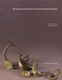 Bronzes protohistoriques du Musée Calvet dAvignon.pdf