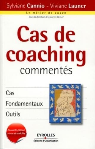 Cas de coaching commentés 2e édition