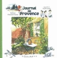 Sylviane Chaumont-Gorius - Journal de Provence.