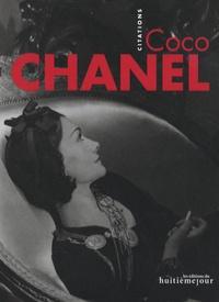 Coco Chanel - Citations.pdf