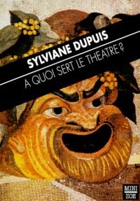 Sylviane Dupuis - .