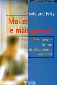 Sylviane Fritz - .