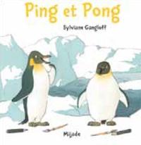 Sylviane Gangloff - Ping et Pong.