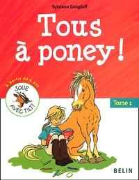 Tous à poney! Tome 1.pdf