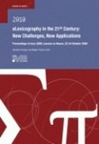Sylviane Granger et Magali Paquot - eLexicography in the 21st Century: New Challenges, New Applications.