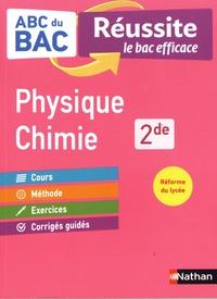 Sylviane Lafitte - Physique-Chimie 2de.