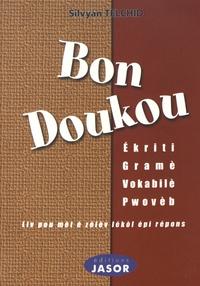 Bon doukou - Ekriti, gramè, vokabilè, pwovèb (Gwadloup é dot koté).pdf