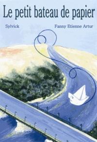Sylvick - Le petit bateau de papier.