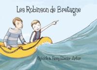 Sylvick et Fanny Etienne Artur - Les Robinson de Bretagne.