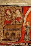 Sylvie Aballéa - Les saints sépulcres monumentaux du Rhin supérieur et de la Souabe 1340-1400.