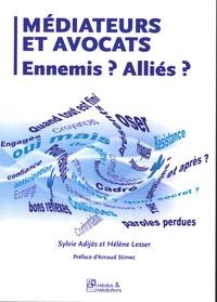 Feriasdhiver.fr Médiateurs et avocats - Ennemis ? Alliés ? Image