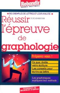 Réussir lépreuve de graphologie.pdf