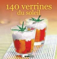 Sylvie Aï-Ali - 140 verrines du soleil.