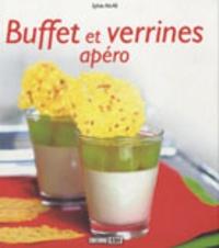 Sylvie Aï-Ali - Buffet et verrines apéro.