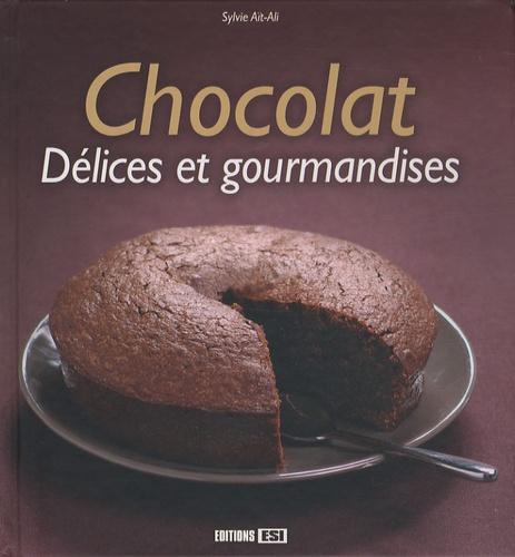 Sylvie Aï-Ali - Chocolat, délices et gourmandises.
