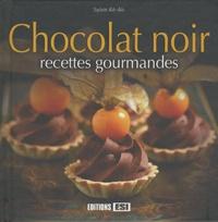 Chocolat noir - Recettes gourmandes.pdf