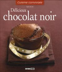 Sylvie Aï-Ali - Délicieux chocolat noir.