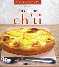 Sylvie Aï-Ali - La cuisine ch'ti.