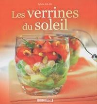 Sylvie Aï-Ali - Les verrines du soleil.
