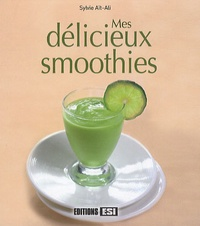 Deedr.fr Mes délicieux smoothies Image