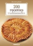 Sylvie Aït-Ali - 200 recettes traditionnelles.