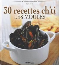 Sylvie Aït-Ali - 30 recettes ch'ti - Les moules.