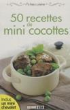 Sylvie Aït-Ali - 50 recettes de mini cocottes.