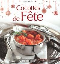 Sylvie Aït-Ali - Cocottes de fête.
