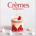 Sylvie Aït-Ali - Crèmes bluffantes !.