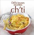 Sylvie Aït-Ali - Délicieuses recettes ch'ti.