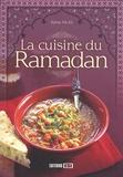 Sylvie Aït-Ali - La cuisine du Ramadan.