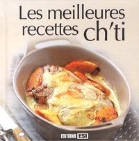 Sylvie Aït-Ali - Les meilleures recettes ch'ti.