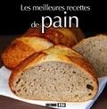 Sylvie Aït-Ali - Les meilleures recettes de pain.