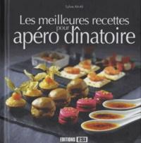 Sylvie Aït-Ali - Les meilleures recettes pour apéro dînatoire.