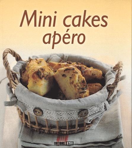 Sylvie Aït-Ali - Mini cakes apéro.