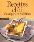 Sylvie Aït-Ali - Recettes ch'ti classiques et revisitées.
