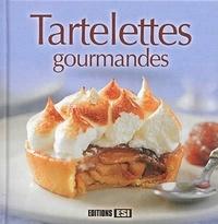 Sylvie Aït-Ali - Tartelettes gourmandes.