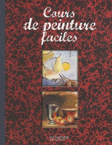 Sylvie Albou-Tabart et Isabelle Arslanian - Cours de peinture faciles.