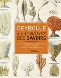Sylvie Albou-Tabart et Louis Albert de Broglie - Deyrolle, à la croisée des savoirs - Les plus grands scientifiques réunis autour des planches Deyrolle.