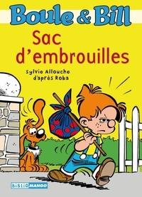Sylvie Allouche et Jean Roba - Boule & Bill Tome 229 : Sac d'embrouilles.