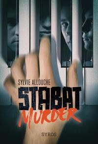 Sylvie Allouche - Stabat murder.