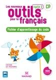 Sylvie Aminta et Alice Helbling - Français CP Cycle 2 Les nouveaux outils pour le français - Fichier d'apprentissage du code.