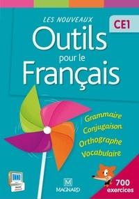 Sylvie Aminta et Alice Helbling - Les nouveaux outils pour le français CE1 - Livre de l'élève.