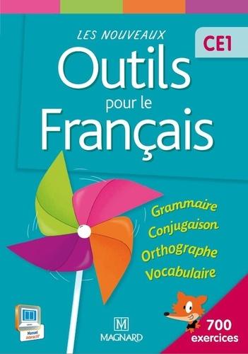 Les Nouveaux Outils Pour Le Francais Ce1 Livre De L Eleve