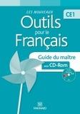 Sylvie Aminta et Alice Helbling - Les nouveaux outils pour le français CE1 - Guide du maître. 1 Cédérom
