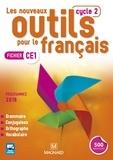 Sylvie Aminta et Alice Helbling - Les nouveaux outils pour le français CE1 - Fichier.