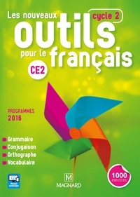 Sylvie Aminta et Alice Helbling - Les nouveaux outils pour le français CE2 cycle 2.