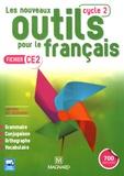 Sylvie Aminta et Alice Helbling - Les nouveaux outils pour le français CE2 cycle 2 - Fichier.