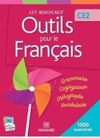 Sylvie Aminta et Alice Helbling - Les nouveaux outils pour le français CE2.