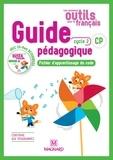 Sylvie Aminta et Alice Helbling - Les nouveaux outils pour le français CP cycle 2 - Guide pédagogique. 1 Cédérom